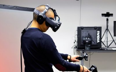 How to Bet on VR in 2016