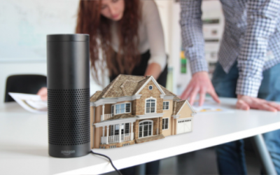 Voice technology for real estate | Interview with the AgentMarketer.com