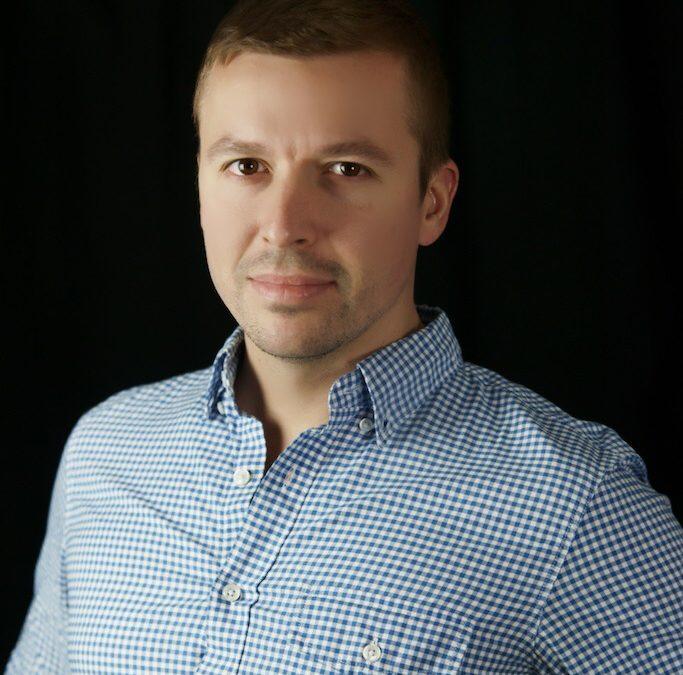 API Fortress CEO Patrick Poulin Talks Rapid Innovation