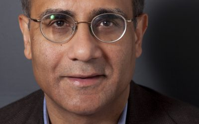 We Talk Marketing with Rishad Tobaccowala, Chief Growth Officer at Publicis Groupe