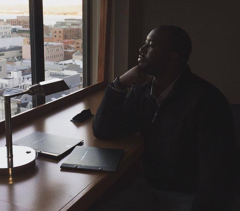 Kevin Rivers, Founder & Managing Partner at Black Ventures talks 2019 Digital Media Trends