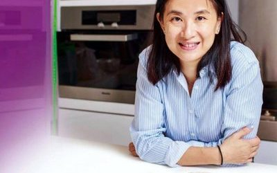 Grace Choy of ChoyChoy Talks Restaurant Trends