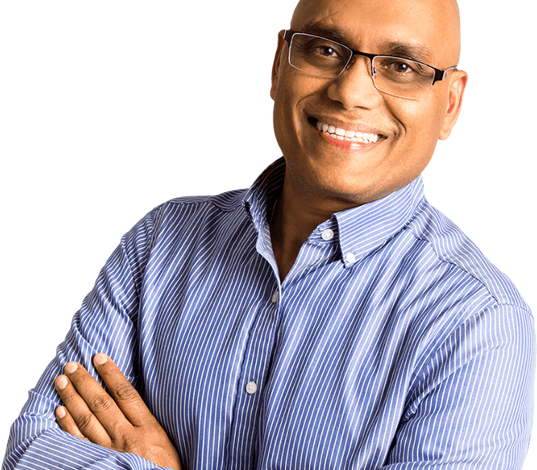 The Significance of Quality and Passion with Ramesh Dontha, RameshDontha.Com