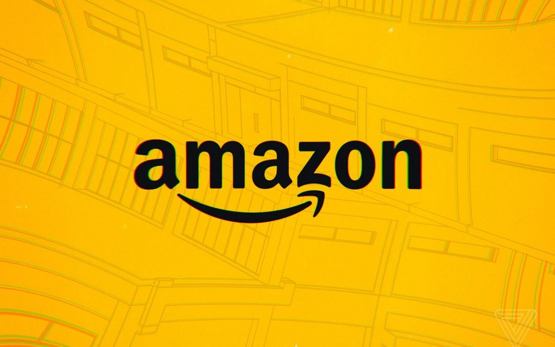 Amazon Is Getting Even Stronger? Simcha Brown Tells Us Why